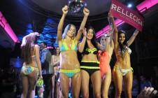 Relleciga fashion show