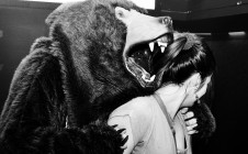 Puschkin – Lov na medveďa!